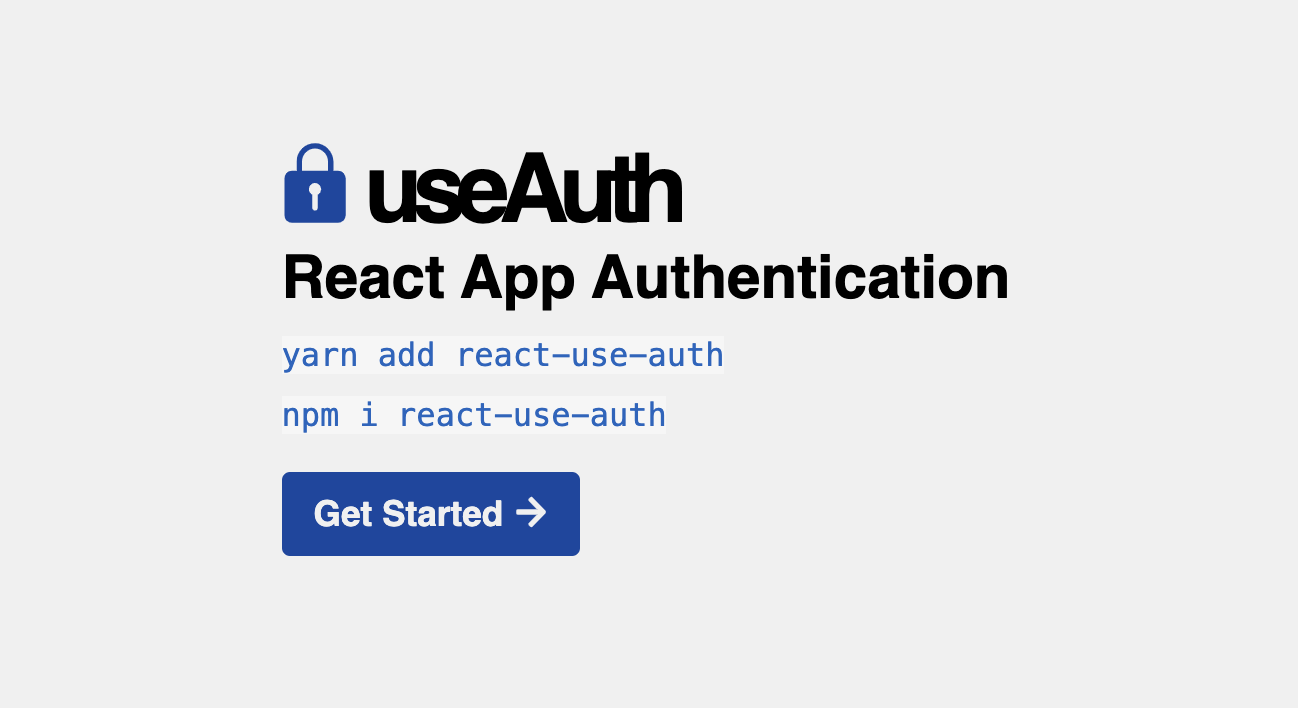 useAuth.dev